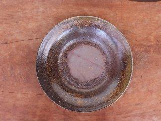 備前焼 皿(19.5cm)