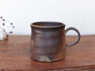 備前焼 コーヒーカップ