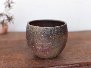 備前焼 フリーカップ(大)