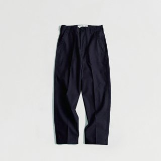 BAKER PANTS(NAVY)