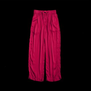 <SALE>SILK EASY PANTS