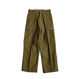 <SALE>MILITARY CROPPED