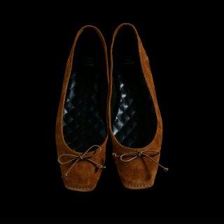 Little One Vintage BALLET SHOES