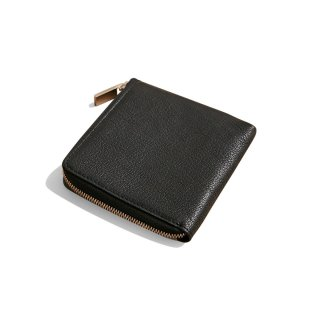 Little One Vintage SQUARE ZIP WALLET