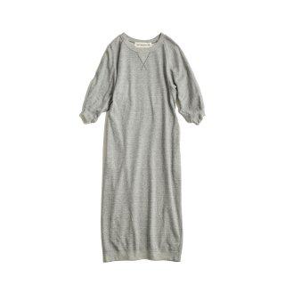 <SALE>MANHATTAN SWEAT DRESS