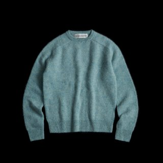 <SALE>SHAGGY KNIT