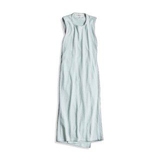 <SALE>CREPE WEAVE DRESS