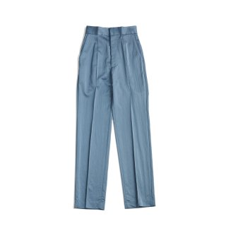 SATIN COMMON PANTS