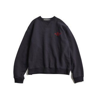 THE NEW ENGLAND PULLOVER