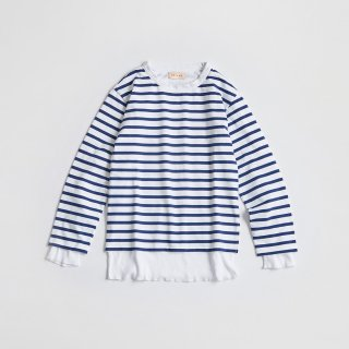MEYAME DOUBLE LONG SLEEVE TEE