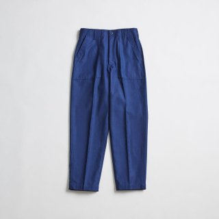 BAKER PANTS (BLUE)