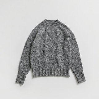 MEYAME CREW NECK HEATHER