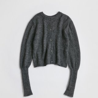 MEYAME FLUFFY PULLOVER