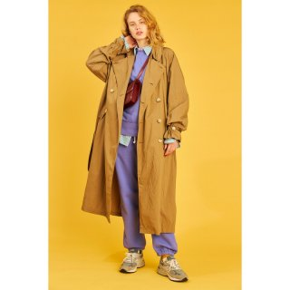 <WEB先行予約>TRAVEL COAT