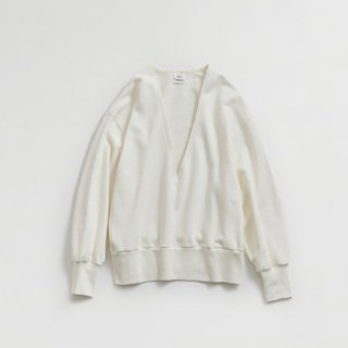 <追加予約>V-NECK SWEAT PULLOVER