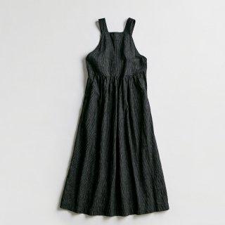<WEB先行予約>APRON DRESS