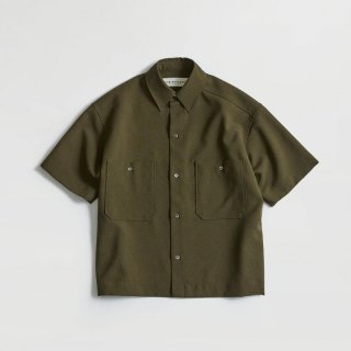 <WEB先行予約>TROPICAL SHIRT