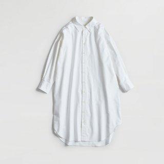 OX WINDY SHIRT DRESS