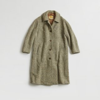 USED BURBERRY COAT