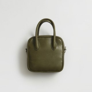 BROOKLYN MUSEUM EXCLUSIVE <br>POSTMAN BAG MINI