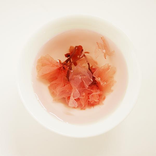 桜茶 20g