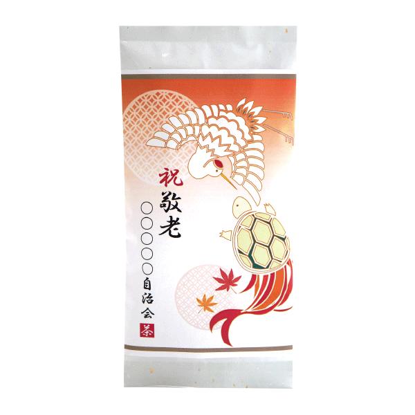 鶴亀 煎茶80g