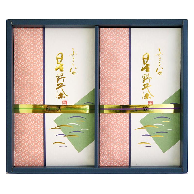 八女茶 V300