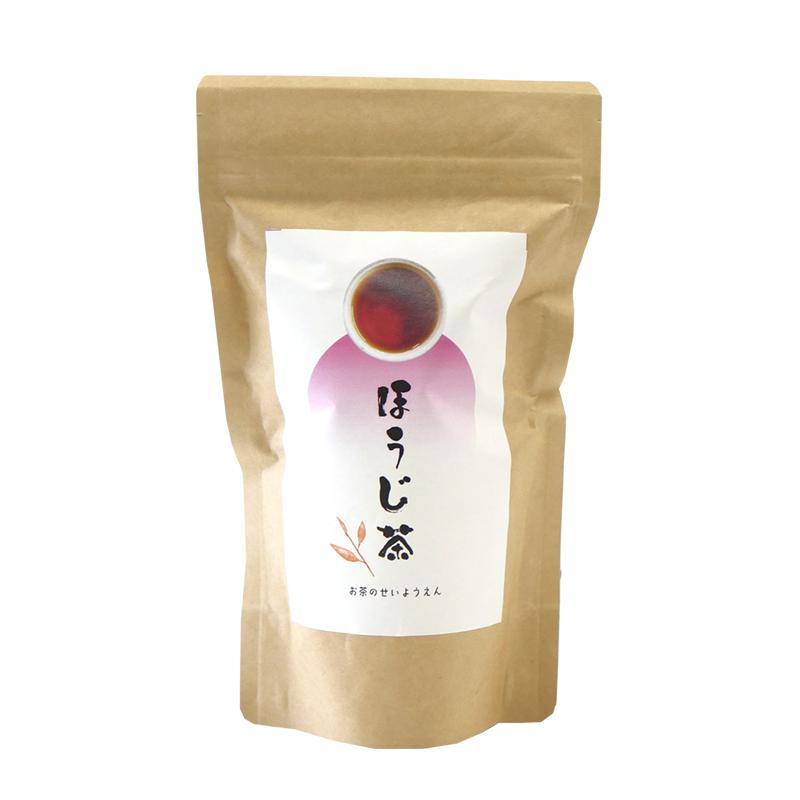 ほうじ茶No8