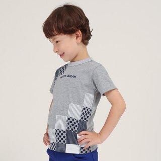 FUSEGU/Tシャツ・ジオメトリー