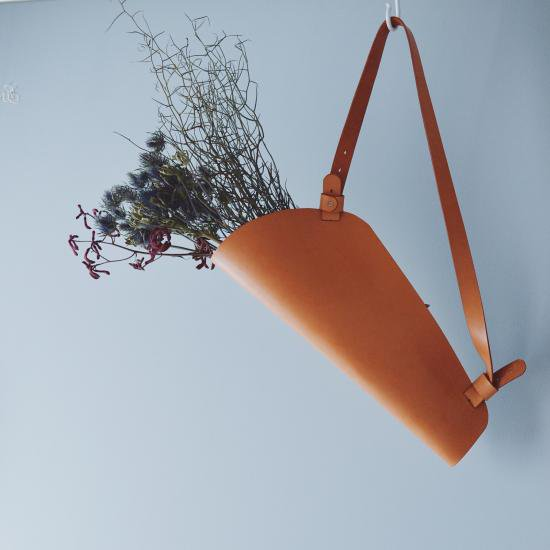 Blomst(flower bag)