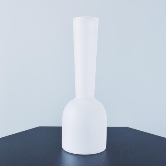 TYPE A / Gather Vases - Frosted