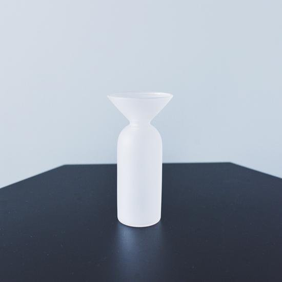 TYPE D / Gather Vases - Frosted