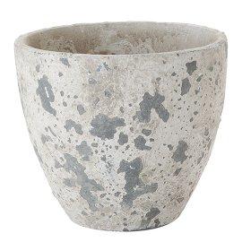 鉢カバーに ビンテージL 陶器