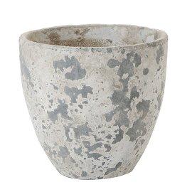 鉢カバーに ビンテージM 陶器