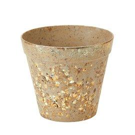 鉢カバーに エシカルコーヒーポットS レジン製