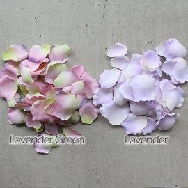 バラの花びら(造花)