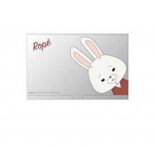 紙兎ロペ 名刺ケース ロペ