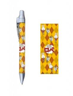 紙兎ロペ 紙巻シャープペン A