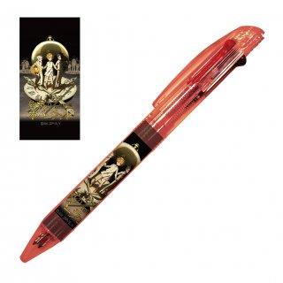 約束のネバーランド 3色ボールペン