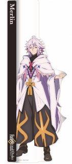 Fate/Grand Order -絶対魔獣戦線バビロニア- キャラクターアクリルメモボード マーリン