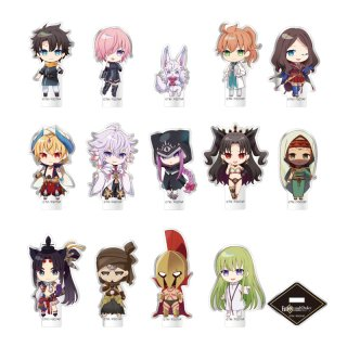 Fate/Grand Order -絶対魔獣戦線バビロニア- トレーディングミニアクリルスタンド