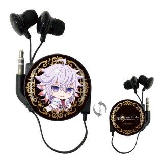 Fate/Grand Order -絶対魔獣戦線バビロニア- イヤホン マーリン
