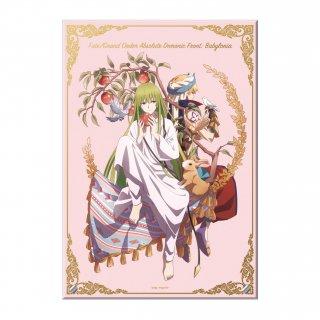 Fate/Grand Order -絶対魔獣戦線バビロニア- ビジュアルアクリルプレート ギルガメッシュ&エルキドゥ