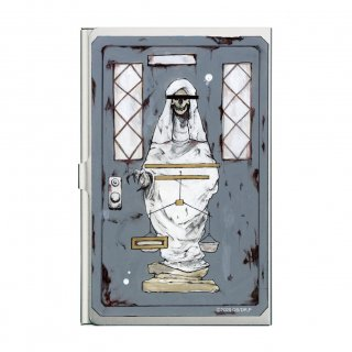 ドロヘドロ 名刺ケース 恵比寿ドアデザイン