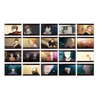 映画 ギヴン トレーディングブロマイドコレクション Vol.2 全20種 2枚セット