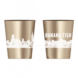 BANANA FISH サーモタンブラー
