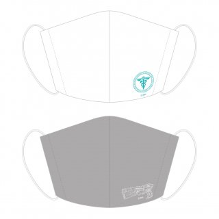 PSYCHO-PASS サイコパス 3 冷感マスク2枚セット