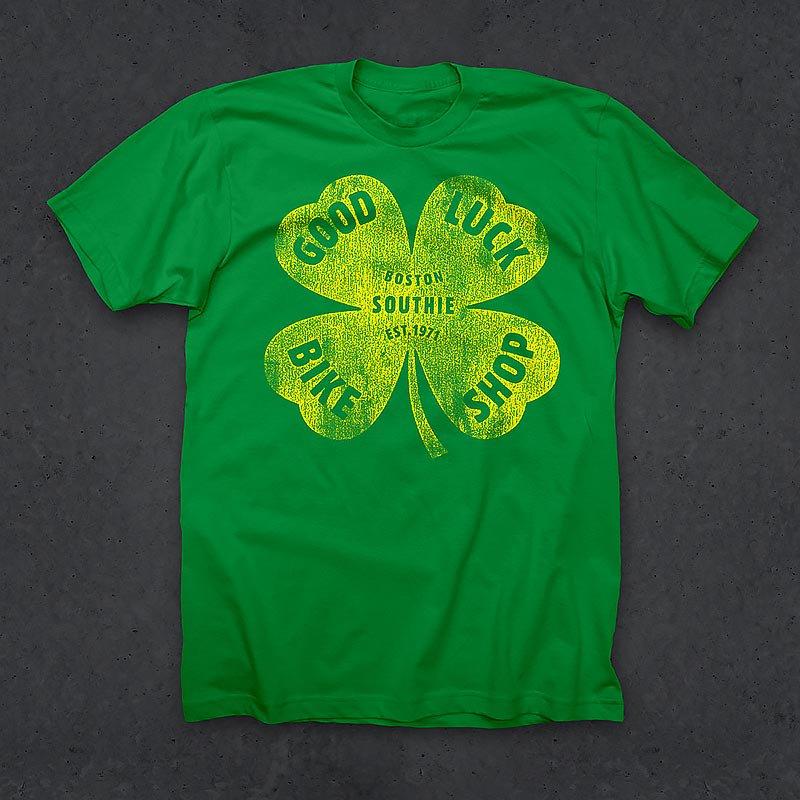 【twinsix/ツインシックス】Good Luck Tシャツ