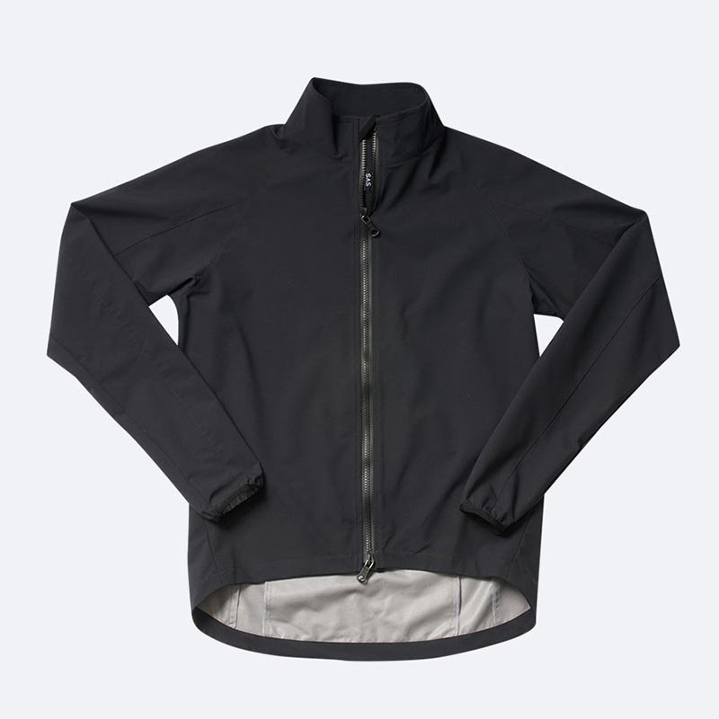 【search and state/サーチアンドステート】S1-A Riding Jacket
