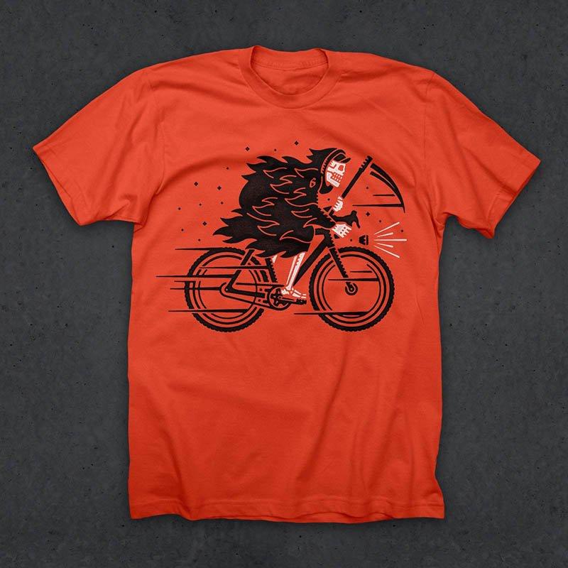 【twinsix/ツインシックス】Reap What You Roll Tシャツ
